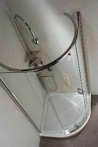 установка душевых шторок в Хабаровске