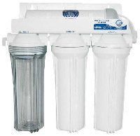 установка фильтра для воды Хабаровск